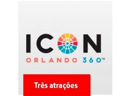 Madame Tussauds, SEA LIFE E Icon Orlando 360